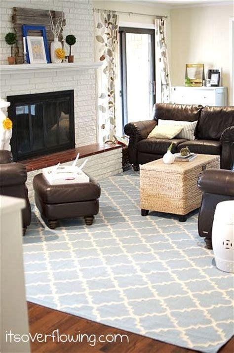 rugs to go with brown sofa rug for brown sofa brown sofa design ideas thesofa