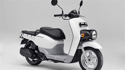 honda ve yamaha scooter modellerinde ortak calismayi