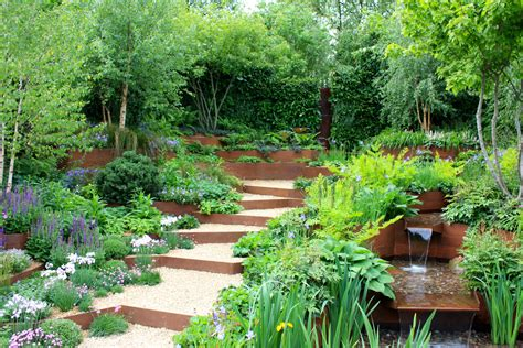 Chelsea Flower Show Gardens Chelsea Flower Show 2014 Of The Show A Garden For Touch At St George S The