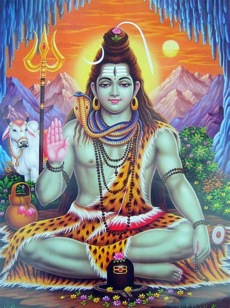 February 2014 Hindu Gods And Goddesses Lord Shiva