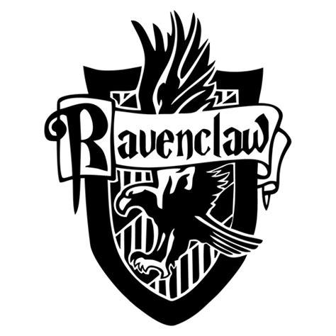 Autoaufkleber Harry Potter by Harry Potter Ravenclaw House Die Cut Vinyl Decal Pv1969