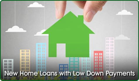 mortgage low payment
