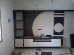 Hall T V Unit Design By 8 Streaks Interiors Youtube