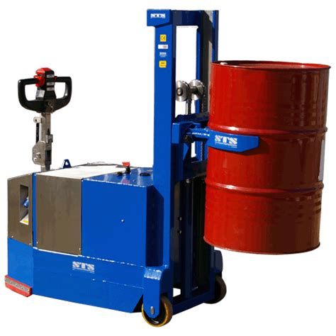 Drum Lift electric drum lifts www imagenesmy
