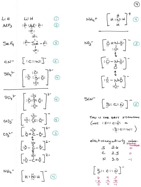 Drawing Lewis Dot Structures Worksheet by Chemistry Worksheet Lewis Dot Structures 44 Images