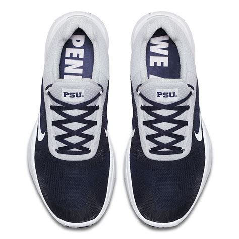 penn state sneakers nike free trainer v7 week zero collection sneaker bar