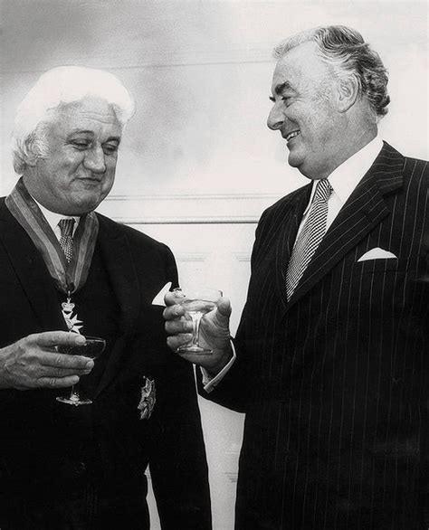 Dismissal Of Gough Whitlam Essay by Kerr S Papers Reveal Whitlam Sacking