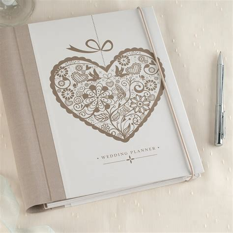 Guest Book Organizer Wedding wedding planner gettingpersonal co uk