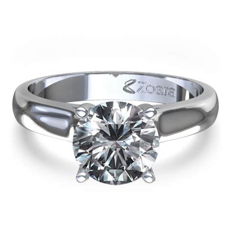classic engagement rings settings