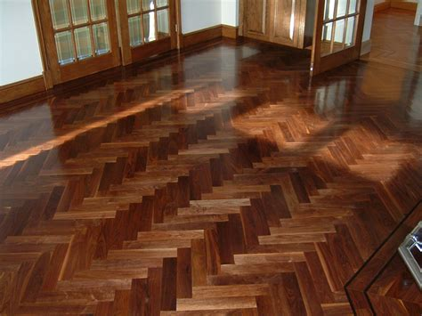 Parquet Floor by Parquet Flooring No 9 The West Sussex Antique Timber Company Limited