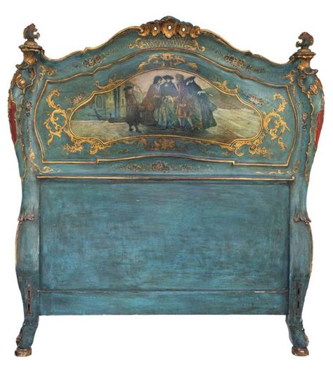 vintage twin headboard 1000 ideas about painted headboards on pinterest paint
