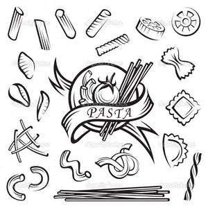 Displaying 16&gt Images For  Spaghetti Drawing sketch template