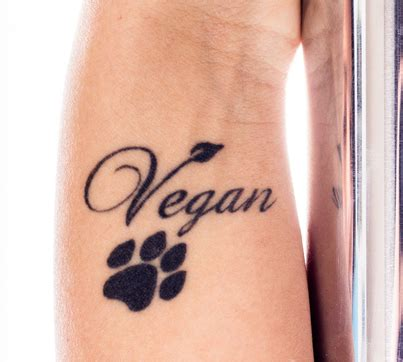 tattoo animal products vegan tattooing what you need to know about the process