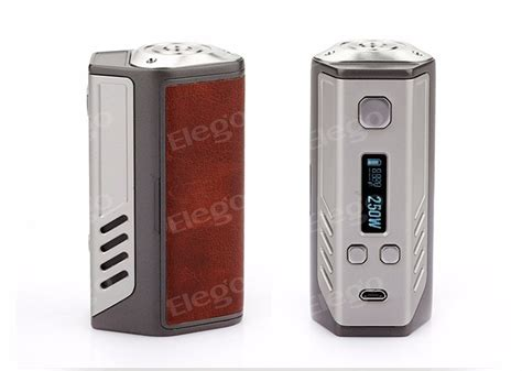 Therion Evolv Dna 200 Electrical Mod 100 authentic lost vape therion dna 250 box mod with