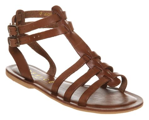 ebay sandals womens office helena gladiator leather sandals ebay