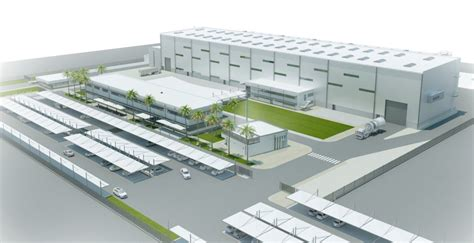 design concept manufacturing siemens gas turbines factory
