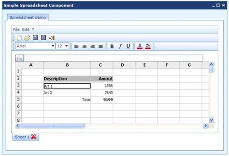 Spreadsheet Javascript by Simple Betting Spreadsheet Software
