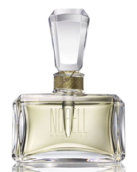 Parfum Nyc norell new york norell perfume a new fragrance for
