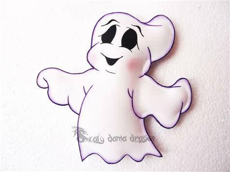 imagenes de halloween en foami fantasmas para halloween manualidades