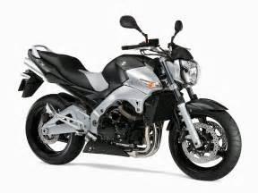 Suzuki Gsr 500 Suzuki Gsr 600 Opinie Motocyklist 243 W