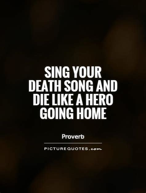heroes themes quotes death quotes hero quotesgram