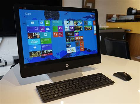 hp envy recline 23 review review hp envy recline 23 touchsmart all in one desktop