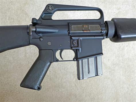 M16a1 Be tincanbandit s gunsmithing retro m16a1 build