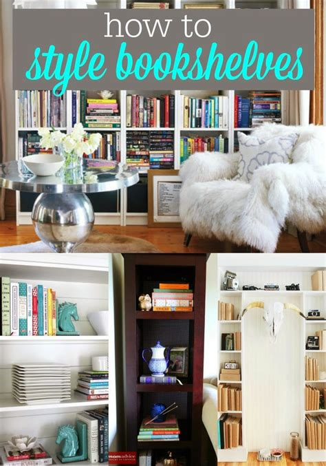 how to style a bookcase goodwill tips how to style your bookshelves