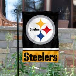 Galerry Pittsburgh Steelers Bling Garden Flag Pittsburgh Steelers® Pro Shop