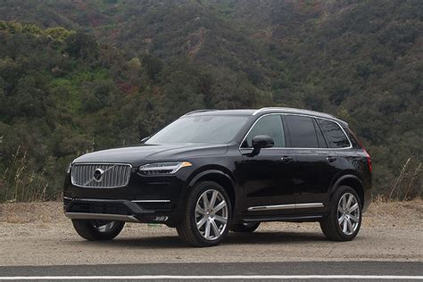 Volvo Manual by 2016 Volvo Xc90 Owners Manual User Manual