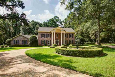 811 live oak plantation tallahassee fl for sale