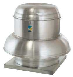 Commercial Kitchen Exhaust Fans by Fighter Products Inc Safety Products Since