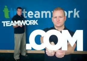 Wire Teamwork teamwork buyer explains why 675 000 was a smart