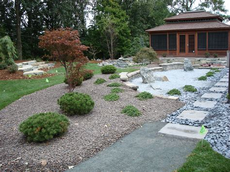 japanese backyard triyae com japanese backyard landscape various design