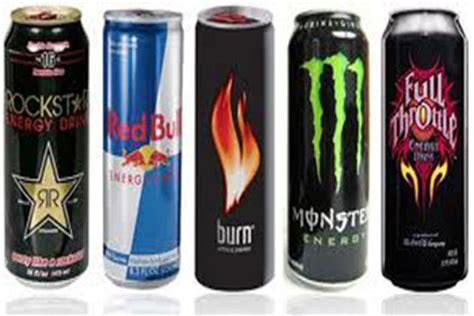 f word on energy drink the 411 on energy drinks