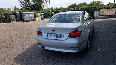 subito it rimini bmw 525 futuro diesel optional a rimini in veicoli