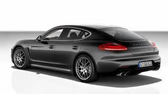 2015 Porsche Panamera Porsche Panamera 2015 Price Review Specification