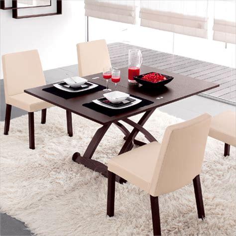 tavolo calligaris mascotte tavolino in legno trasformabile da salotto mascotte