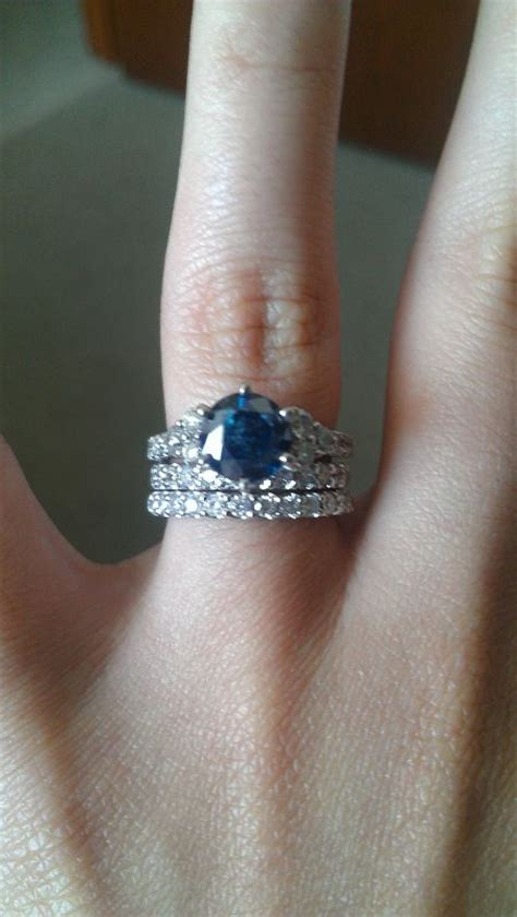 Wedding Rings Sets How To Wear   Wedding Rings For Women