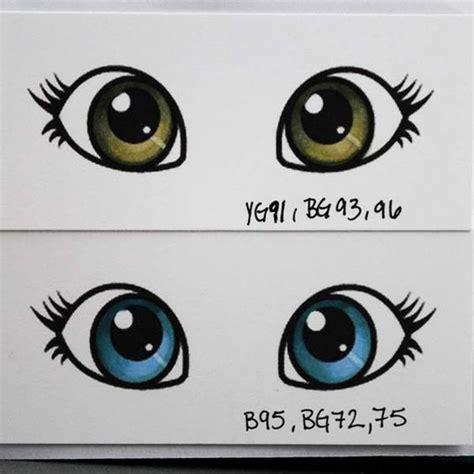 faa os detalhes de boca e olhos com a caneta permanente preta e moldes de olhos bocas nariz e bigodinho para imprimir