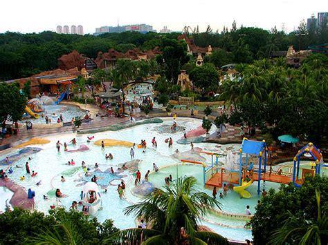 destinasi wisata keluarga favorit taman impian jaya ancol