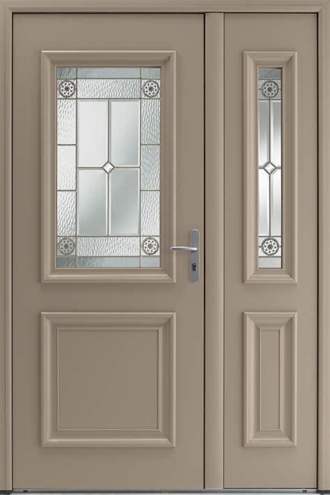 le 9 porte optimum menuiserie portes d entr 233 e