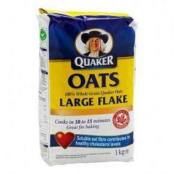 Oatsy Oat 1kg quaker oats large flake 1kg sale prices deals canada s cheapest prices shoptoit