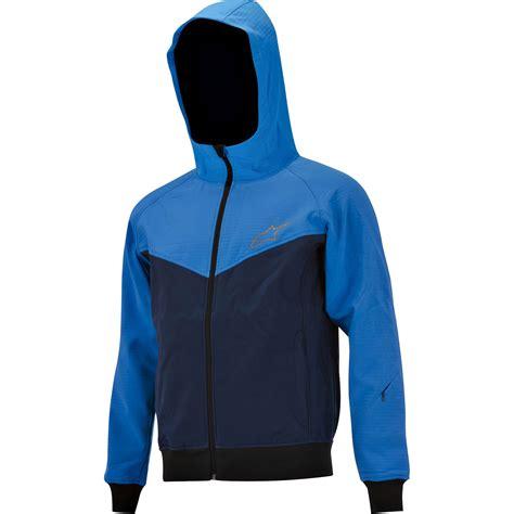 Vest Hoodie Zipper Alpinestars Jaket Rompi Sweater Warung Kaos 3 wiggle alpinestars forward tech zip hooded jacket casual jackets