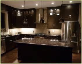 Your home improvements refference backsplash with dark granite