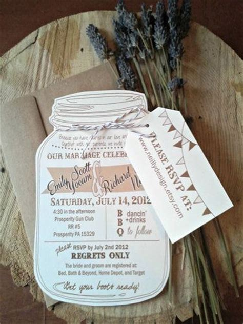509 best diy wedding invitations ideas images on invitation cards wedding