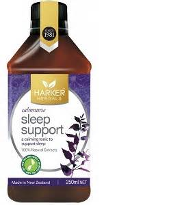 Harker Herbals Detox Support by Harker Herbals Sleep Support 250ml The Apothecary
