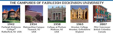 fdu housing fdu booz allen partnership fairleigh dickinson university fdu