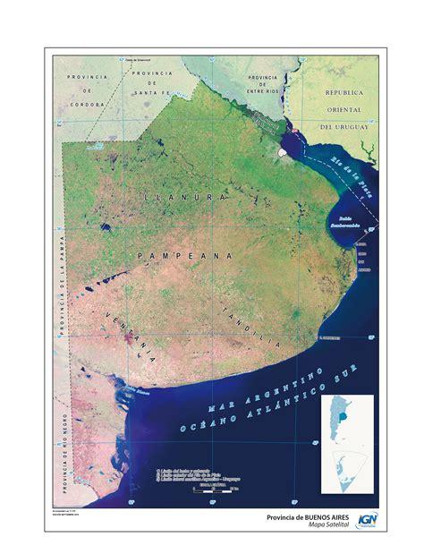 imagenes satelitales inundaciones buenos aires mapas f 237 sicos y pol 237 ticos instituto geogr 225 fico nacional