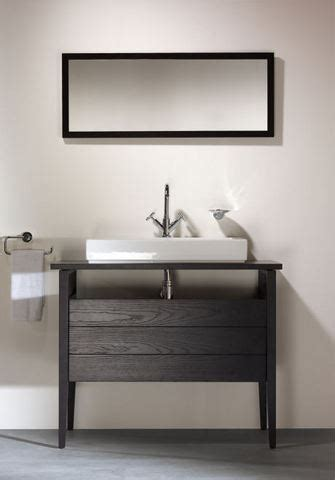 Kohler Vanities For Bathrooms Kohler Says Don T Forget The Bathroom Furniture
